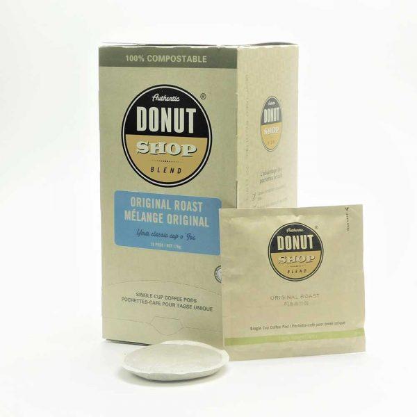 Donut Shop Original Roast Coffee