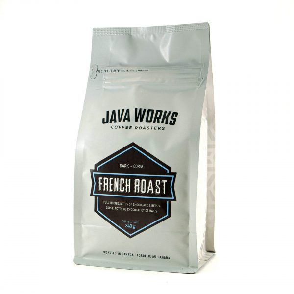 Java Works French Roast Coffee