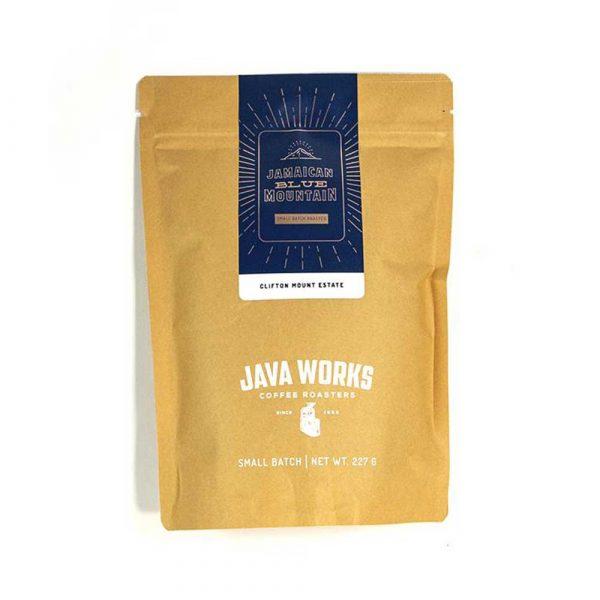 Java Works Jamaican Blue Mountain Coffee