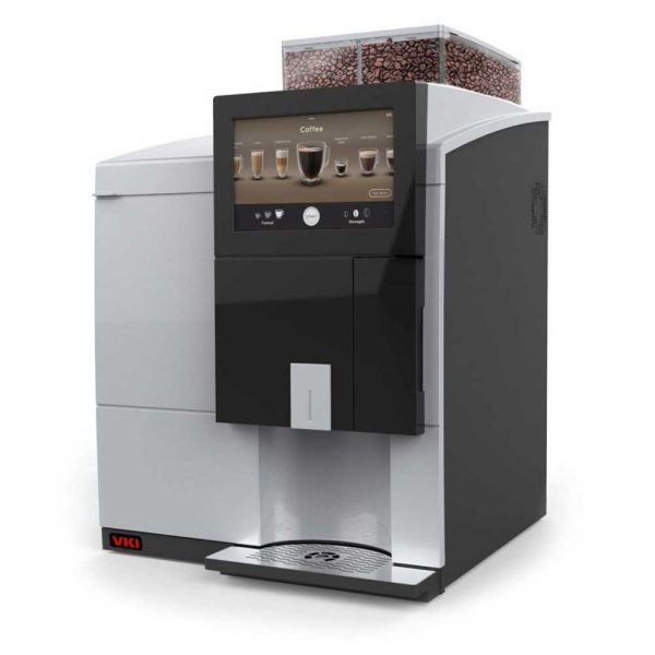 Newco Eccellenza Touch Machine