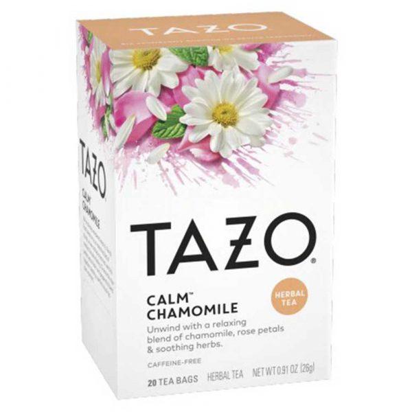 Tazo Calm Chamomile® Tea