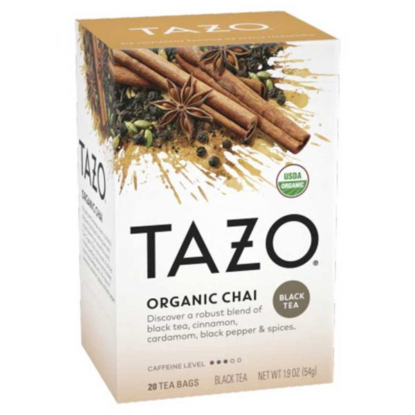 Tazo Passion® Tea