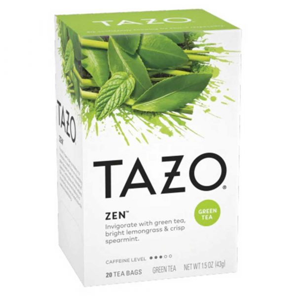 Tazo ZEN® Green Tea