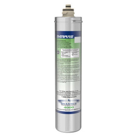 Quantum 4000 Water Filtration
